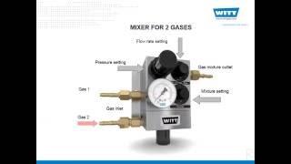 видео газовая смесь для сварки полуавтоматом