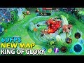 King Of Glory - New Map Released (High Graphics)