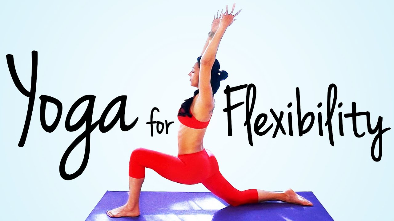 Beginners Yoga For Flexibility Love