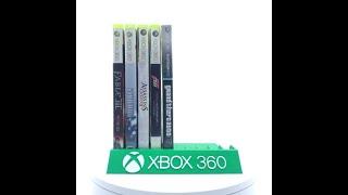 XBOX360 Title Holder  타이틀ᄒ…