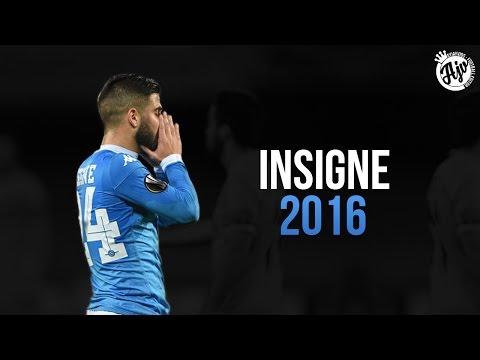 Lorenzo Insigne 2016  Amazing Goal Show  HD   1080p