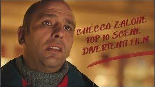 CHECCO ZALONE TOP 10 SCENE DIVERTENTI FILM