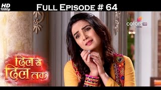 Dil Se Dil Tak - 27th April 2017 - दिल से दिल तक - Full Episode (HD)