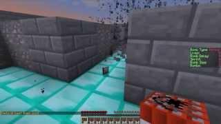 HAY PIQUE, HAY PIQUE!! - Bomberman en Minecraft!!