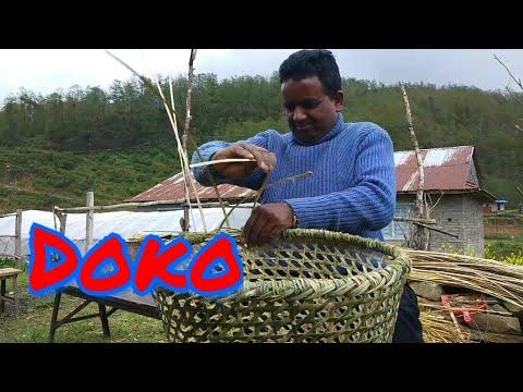 """DOKO"" Short Video 2077"