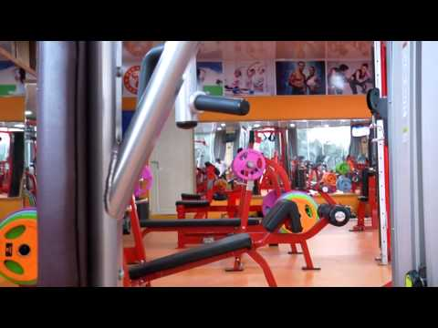 KANNUR GYM FITNESS EXTREME KERALA INDIA