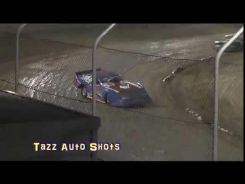 Super Sedans Final Gulf Western & Independent Oils Raceway Latrobe 3/12/16