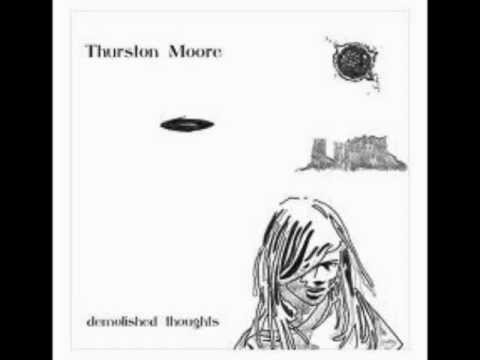 Thurston Moore - Space