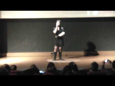 Gala Musical IES Rei en Jaume, Alzira (1/3)