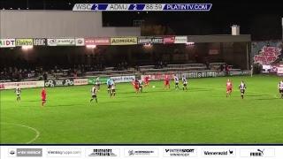 Wiener SC vs Adm/Modling (A) full match