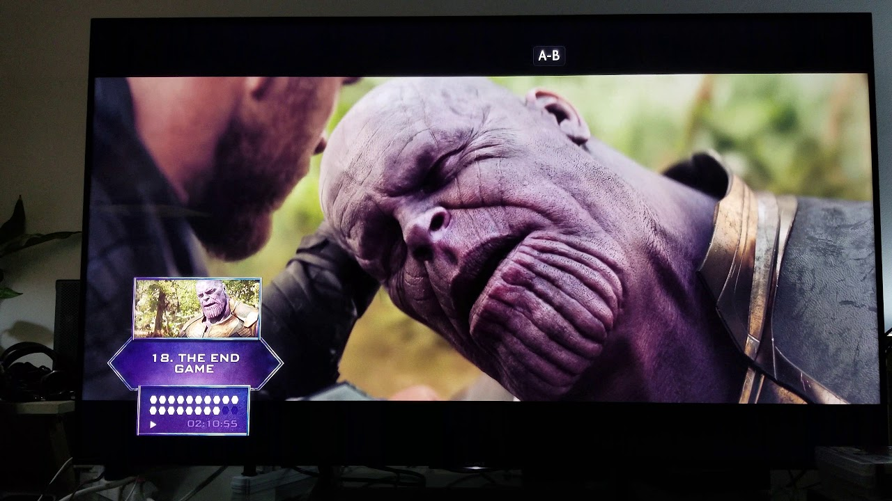 Home Cinema Mode : On Sony X900e 4K TV | Do i recommend??? [4K] Video