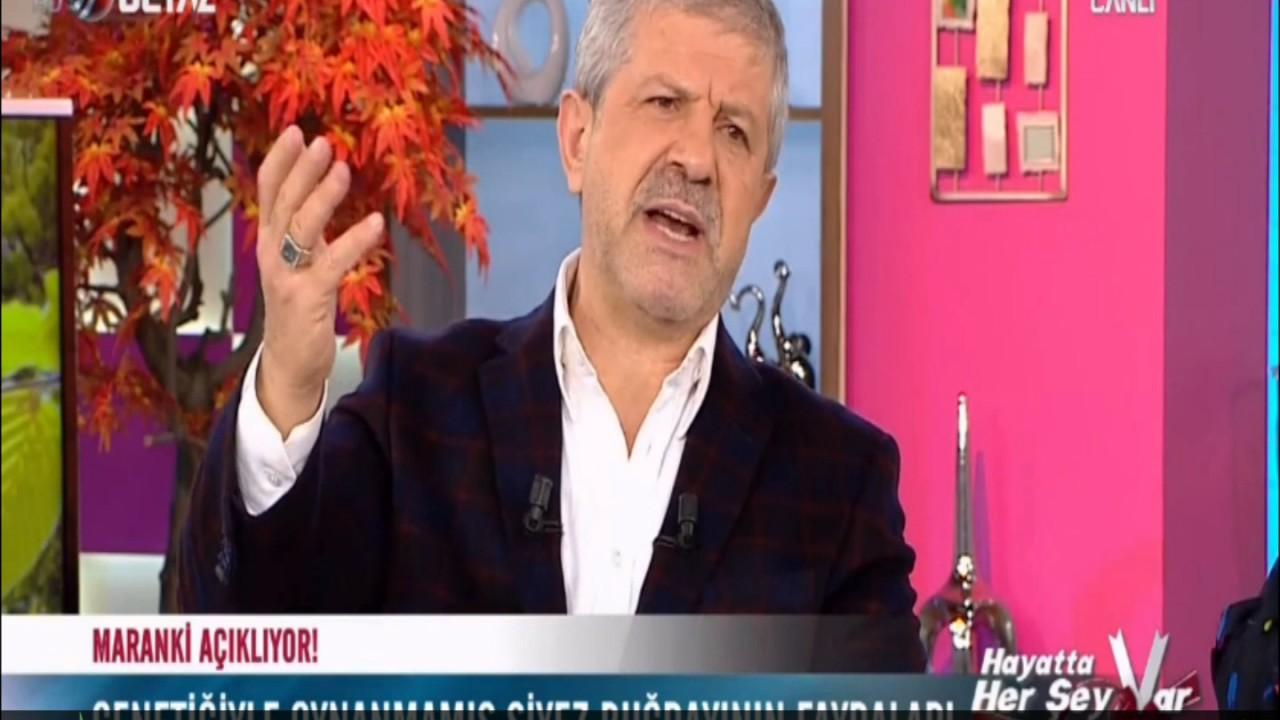 Ahmet Maranki Kilo Nasıl Alınır