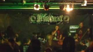 Devourment - Autoerotic Asphyxiation (Dvd 2)