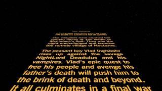 The Vorbing Meets Star Wars