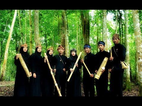 "KARINDING MAWAR Feat BANGBARAAN @Ciamis '' Maen Karinding ""..."