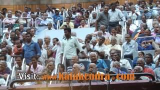Repeat youtube video Cho l Thuglak l 46th Anniversary l Sarathkumar l EVKS l Pazha Karuppiah l Cho Ramaswamy l Promo