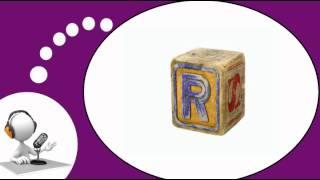 Французского видео урок = Французские буквы