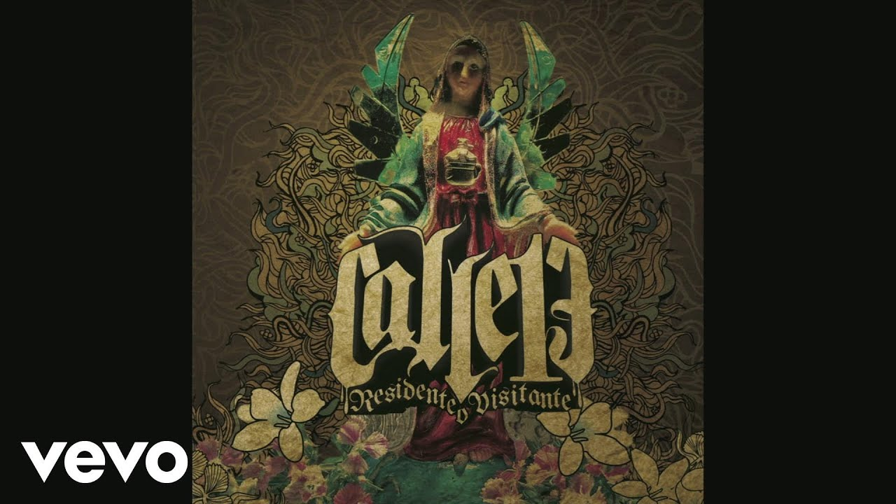 Calle 13 Mala Suerta Con El 13 Lyrics Genius Lyrics