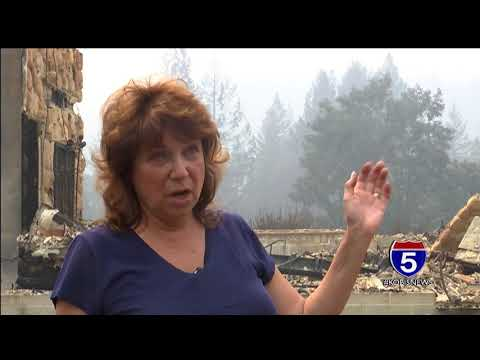 Locals upset with the Forest Service at Chetco Bar Fire