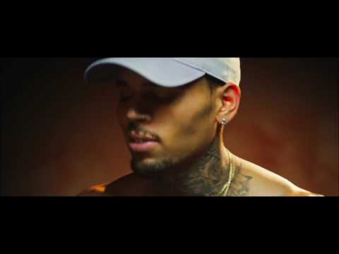 Chris Brown - Text Message feat. Jamie Foxx (Official Music Video)