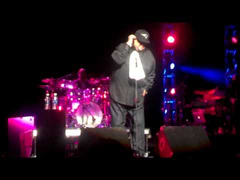 Fred Hammond-Running Back To You