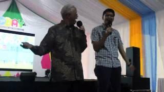 Prof. Dr. Arif Rahman Hakim