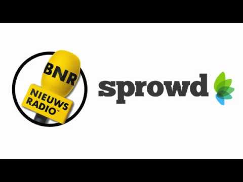 Sprowd on Business News Radio (in Dutch)