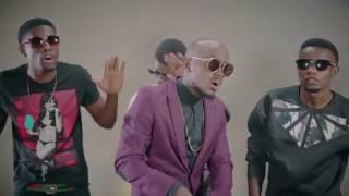 DJ Slick Stuart, DJ Roja   EVA Official Video ft  Ykee Benda