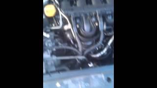 laguna 2.2 dci moteur qui claque encore