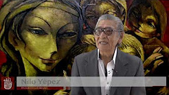 Nilo Yépez, el pintor de la ternura