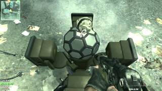 CoD:MW3 PC + Commentary - Too Hot to Touch - misterpickypants.com