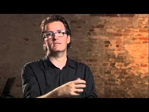 Architecture Biennale - Olafur Eliasson (NOW Interviews)