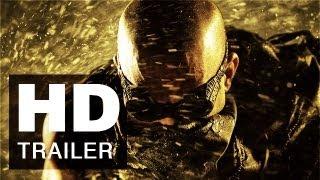 RIDDICK 3 - HD Trailer German Deutsch 2013 | .einfach anders