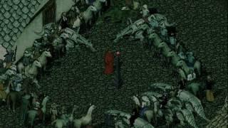 Atlantic Factions War 2008 [HD] - Ultima Online