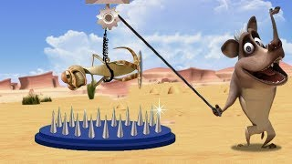 ᴴᴰ The Best Oscar's Oasis Episodes 2018 ♥♥ Animation Movies For Kids ♥ Part 20 ♥✓