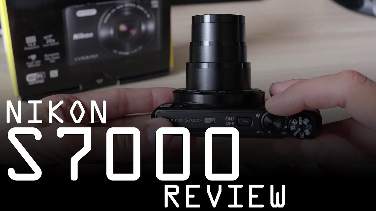 NIKON COOLPIX P500 (English) - YouTube