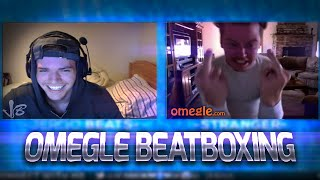 Omegle - Hilarious Beatbox Reactions