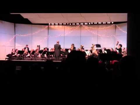 White Christmas - St Norbert College Wind Ensemble