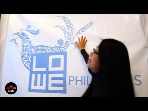 adoboLIVE! Lowe Philippines ECD Leigh Reyes on the agency's new logo