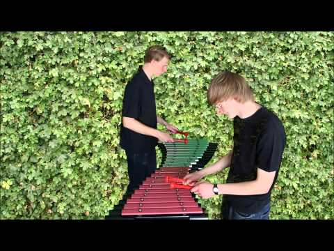 Percussion Play Duo