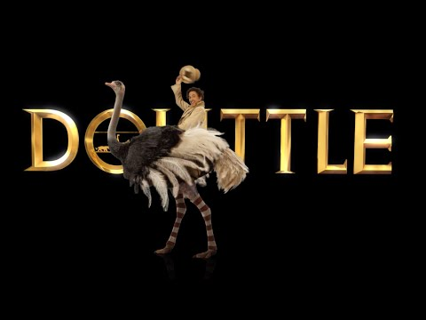 Sia - Original (from the Dolittle soundtrack) (Lyric Video)