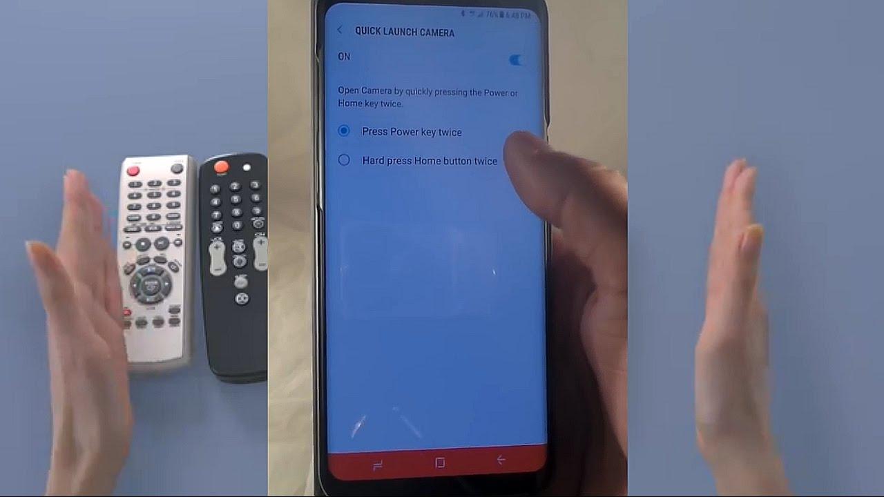 samsung galaxy s8 plus manual tips and tricks hidden features rh youtube com Verizon Samsung Flip Phone Manual Samsung Tablet Ce0168 Instruction Manual