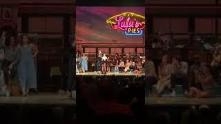 Waitress Karaoke- Amanda Torres- last performer with Sara Bareilles