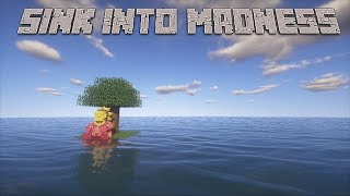 Minecraft - Sink Into Madness - Day 12