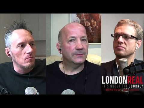 Geoff Thompson - Fear, My Friend   London Real