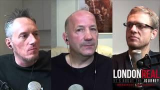 Geoff Thompson - Fear, My Friend | London Real