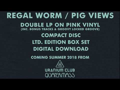 Regal Worm - Pig Views Trailer