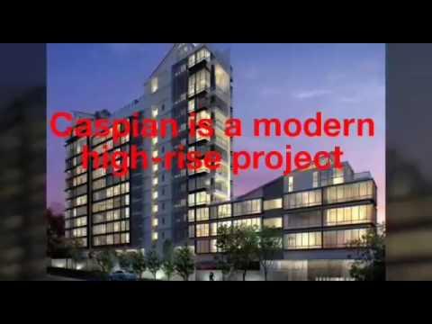 Condo for sale Caspian