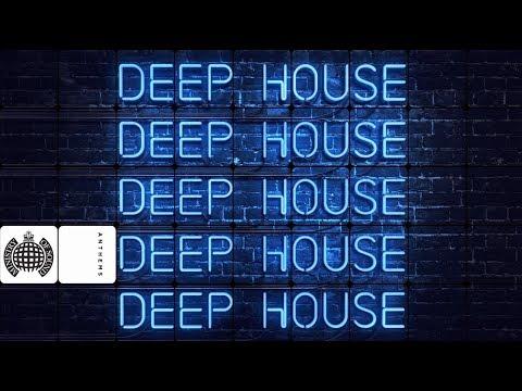 Deep House Anthems (Advert)