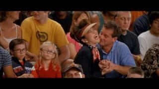 Dodgeball - Gordon's ultimate rage